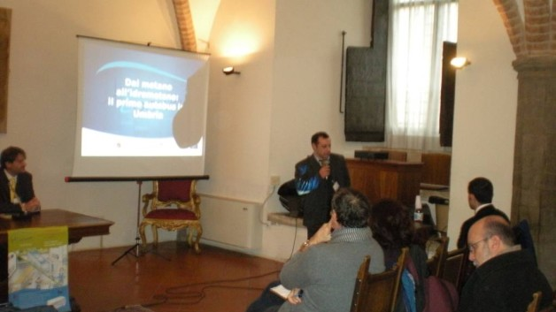 Workshop H2power-Gennaio 2013
